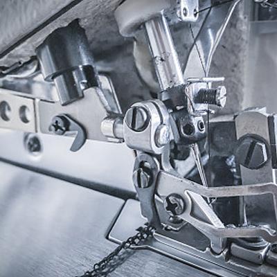 Bagaimana cara memilih mesin jahit industri berkualitas tinggi