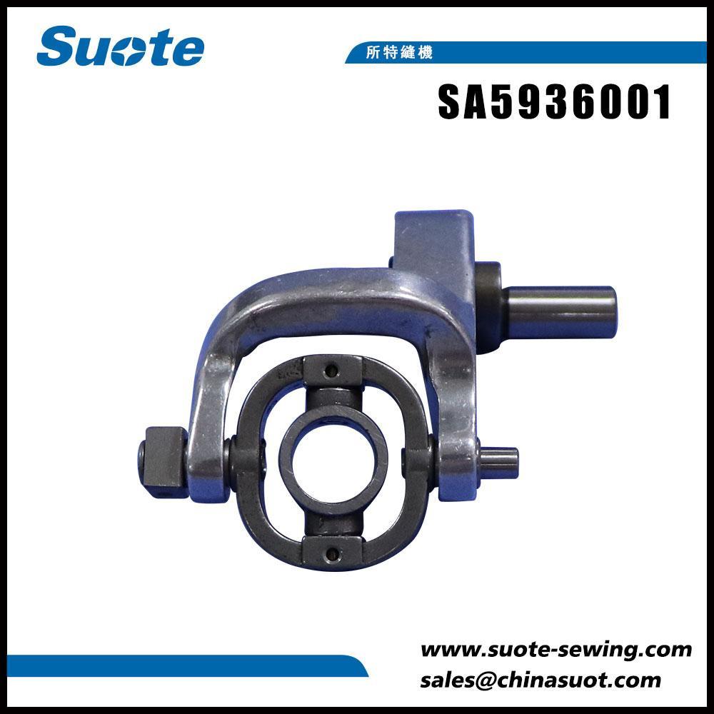 SA5936001 Unit Crank Rod untuk 9820